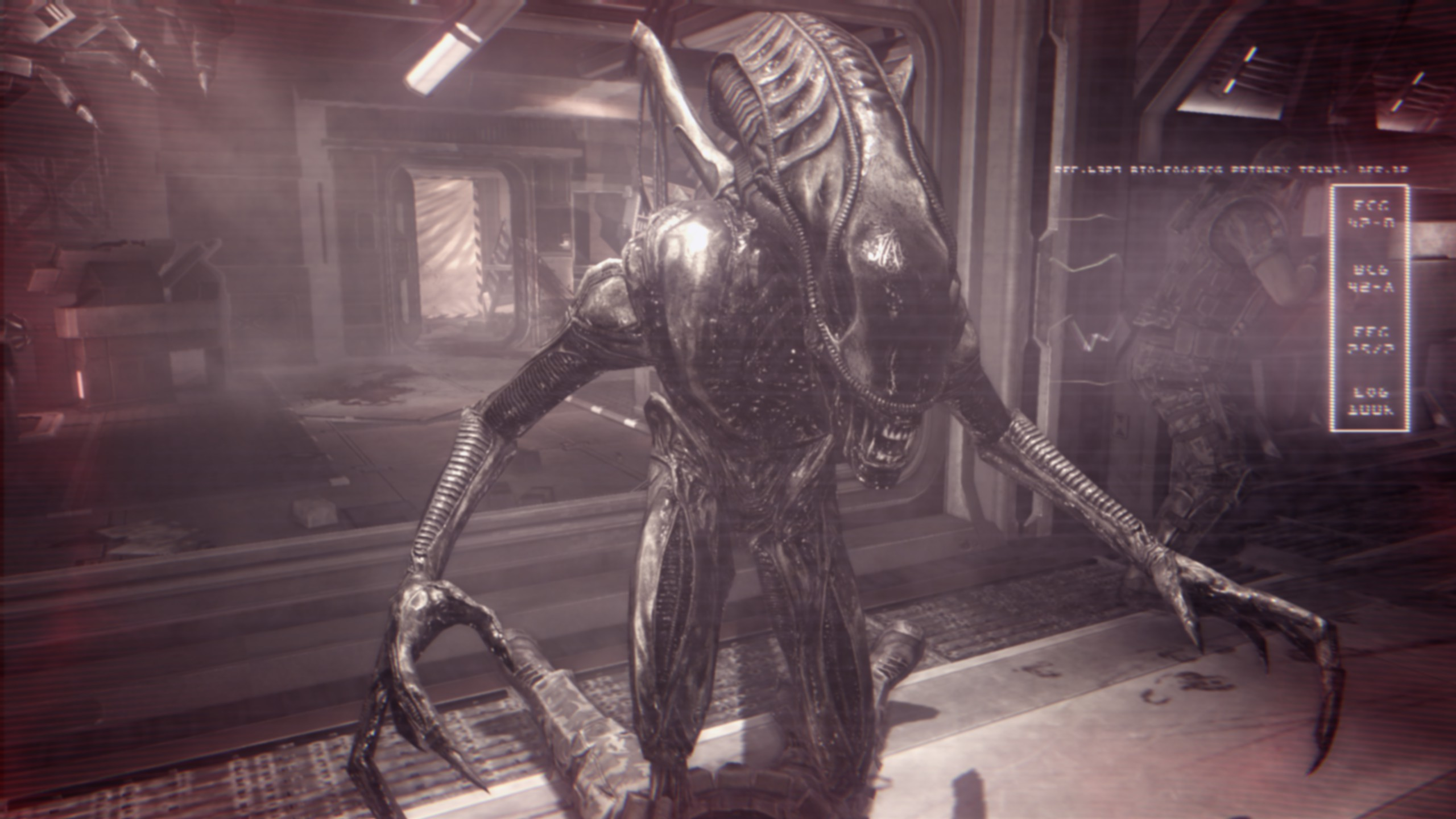 Aliens colonial marines death
