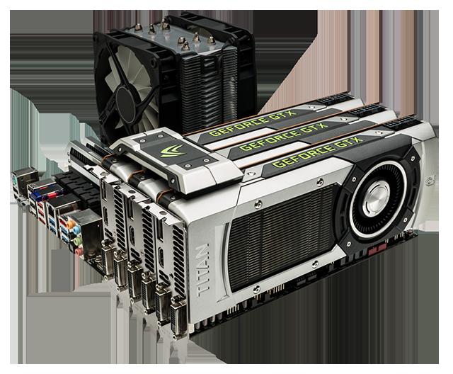 新推出且極為獨特的 NVIDIA GeForce GTX SLI 橋接器。