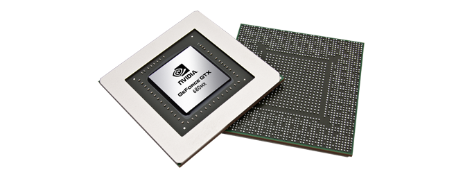 GeForce GTX 680MX