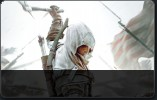 「刺客教條 3 (Assassin's Creed III)」