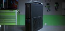 GeForce Garage: Building a Mobile VR Rig