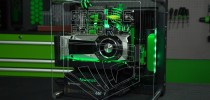 GeForce Garage: How To Build Our GeForce ESports Rig