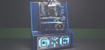 Rig Spotlight: The GeForce Garage Scratch Build