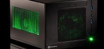 以不到 530 美元的价格打造一台 GeForce GTX 750 Ti 迷你 ITX PC