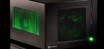 GeForce GTX 750 Ti Mini ITX PC 組裝到好,只要不到 $530 美元