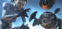 不超过 450 美元即可打造一台畅玩「星际争霸 2: 虫群之心 (StarCraft II: Heart of the Swarm)」的 PC