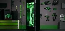 GeForce Garage: Building A Small Form Factor LAN Box