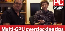 SLI Overclocking Guide: How To Maximize Multi-GPU performance