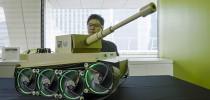 Rig Spotlight: Tank PC by Kensuke Morita