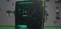 GeForce Garage: GTX 1080 Ti & ThreadRipper Build