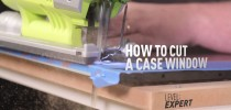 GeForce Garage: Antec 900 Series, Video 1 - How To Cut a Case Window