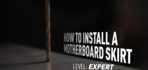GeForce Garage: Antec 900 系列,影片 2 - 如何安裝特製主機板延伸件