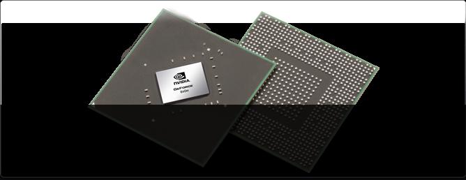 GeForce 840M