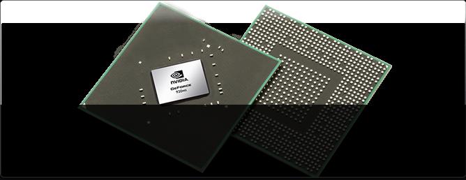 GeForce 930MX