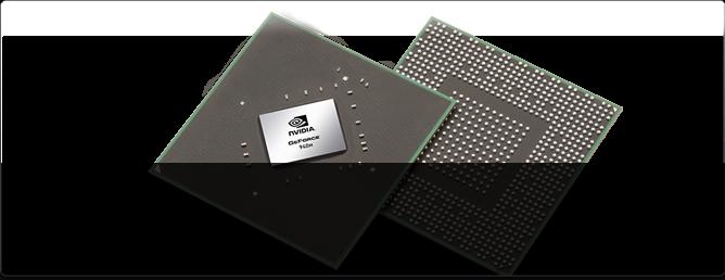 GeForce 940M