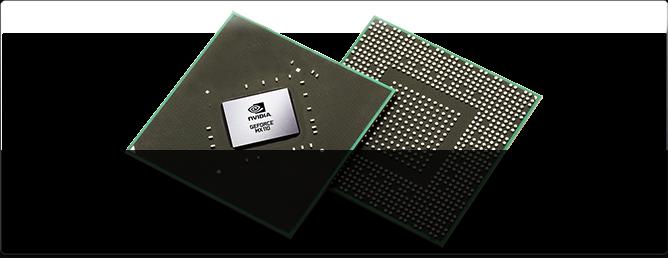 GeForce MX110