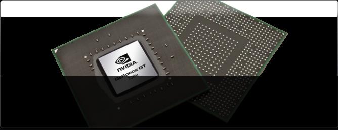GeForce 710M