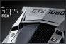 GeForce GTX 1080 Supercharged With Next-Gen 11 Gbps GDDR5X Memory