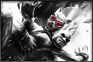 Exclusive: PhysX In Batman: Arkham City - First Look