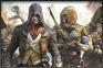 「刺客教條: 大革命 (Assassin's Creed Unity)」: 技術預告片展露 GeForce GTX PC 專屬絢爛特效