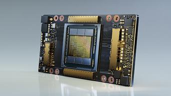 NVIDIA A100 GPU, HGX A100, & DGX A100