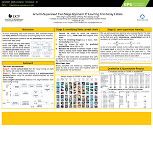 Technique Deep Learning Posters   GTC 2018
