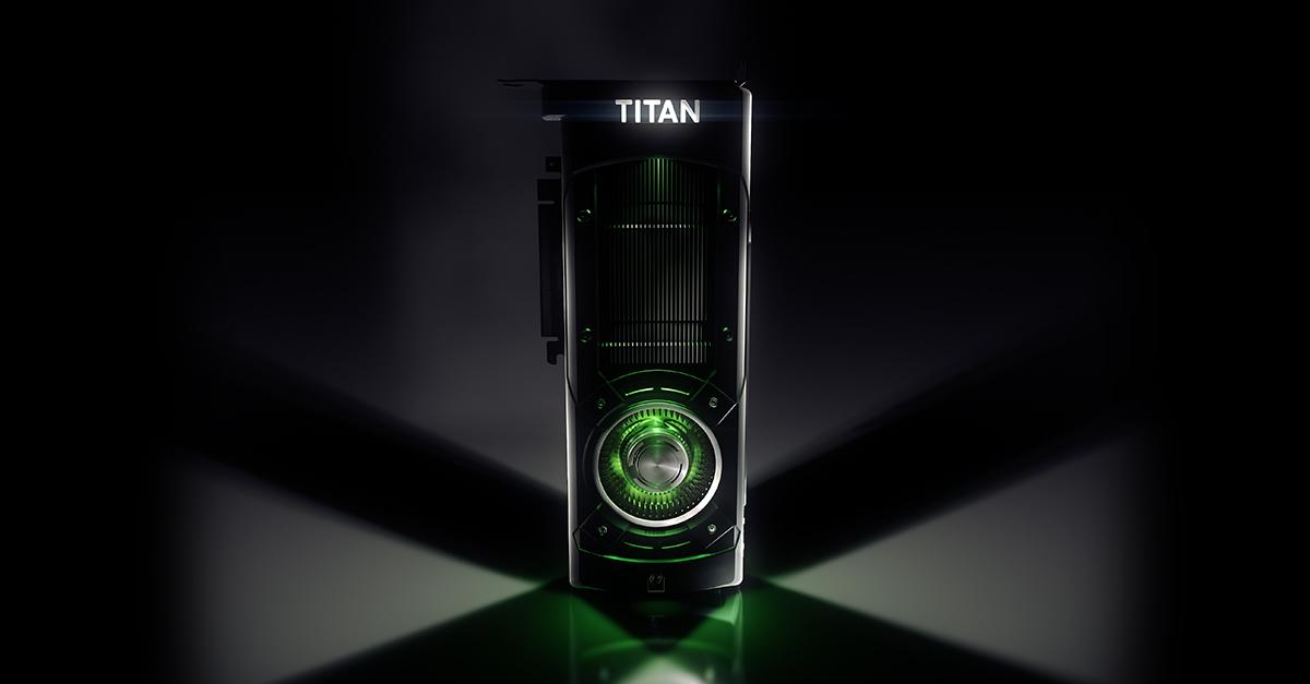 GeForce GTX TITAN X Graphics Card | GeForce