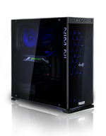 Chillblast Fusion Lustre Gaming PC