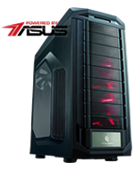 Gaming PC PBA Full Tower 1151