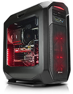 Kiebel Gamer-PC Dominator RX