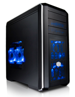 Gaming PC Intel Core i7 Raptor I
