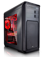 Gaming PC Intel Core i7 Raptor II