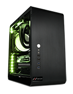 Gaming PC Core i7-7700K - GTX 1080 Ti