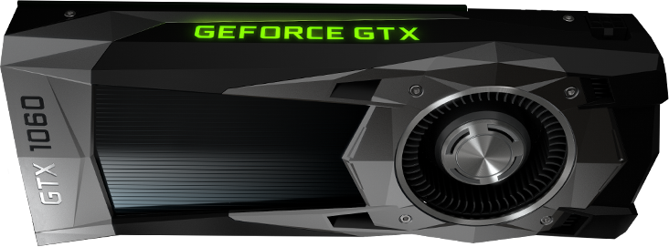 GeForce GTX 1060 Graphics Cards | NVIDIA GeForce