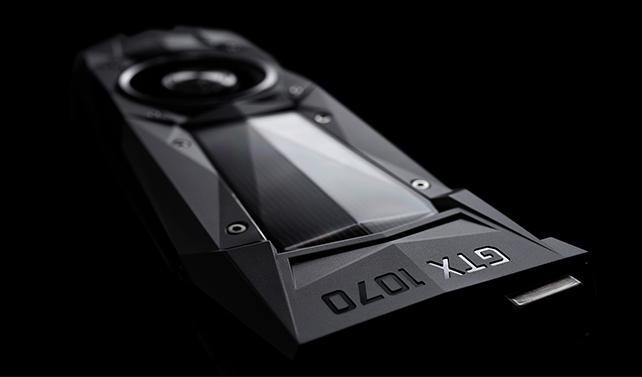 GTX 1070 Ti Gaming Graphics Card | NVIDIA GeForce