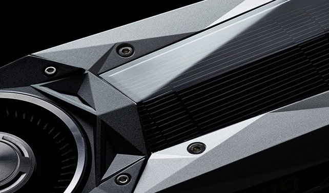nvidia geforce gtx 1070 ti founders edition