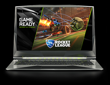 GeForce Notebook