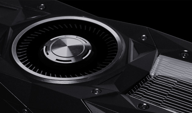 TITAN Xp Graphics Card with Pascal Architecture | NVIDIA GeForce