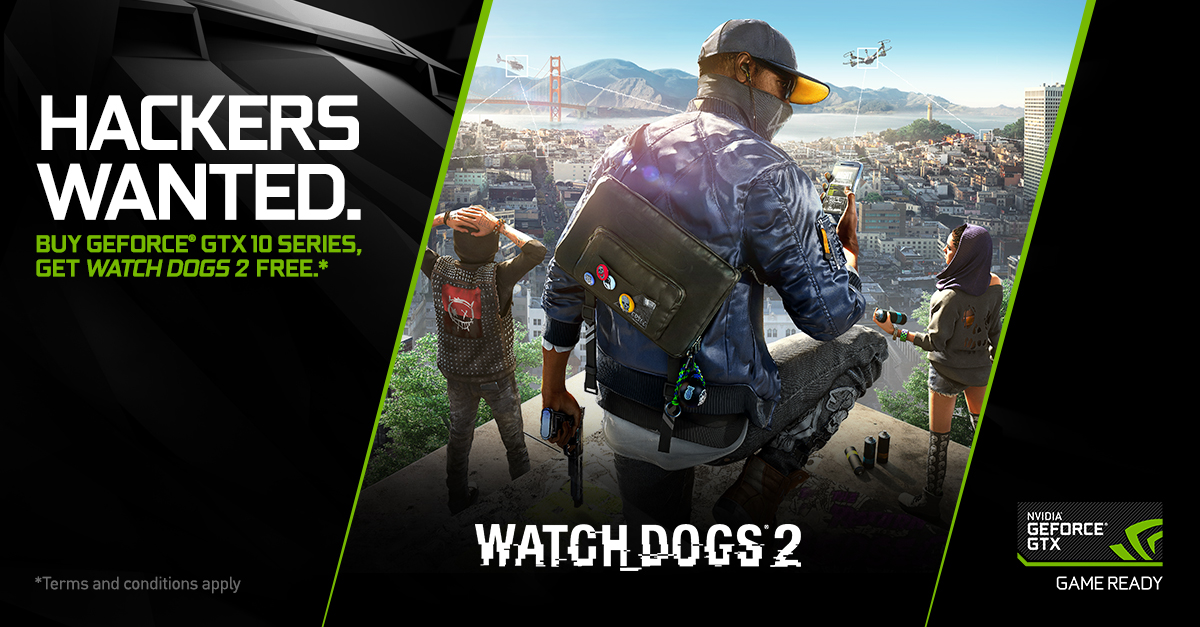 Watch Dogs  Hackers Wanted