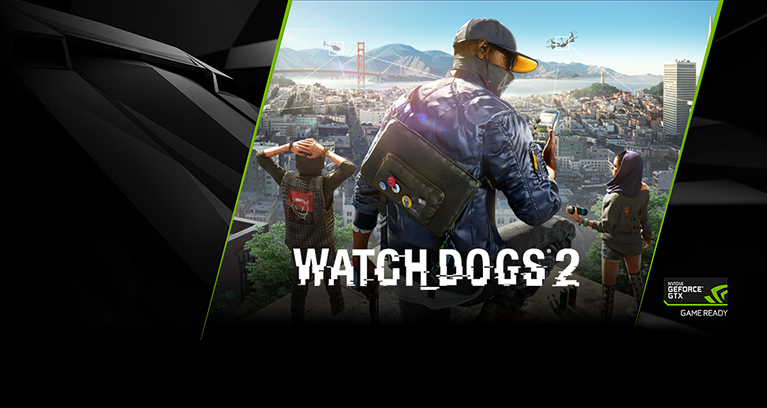 Pictures Of Watch Dogs 2: Get Watch Dogs 2 Free, When You Buy GeForce GTX Graphics