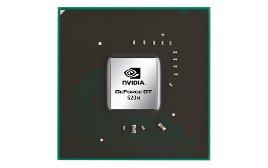 DOWNLOAD DRIVERS: NVIDIA GEFORCE 520M