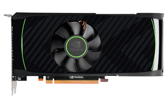 GeForce GTX 560 Ti and GeForce GTX 550 Ti
