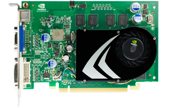 Msi nvidia geforce 9400 gt driver