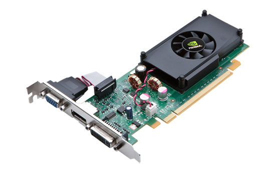 Nvidia GeForce 210 GT (placa de video)