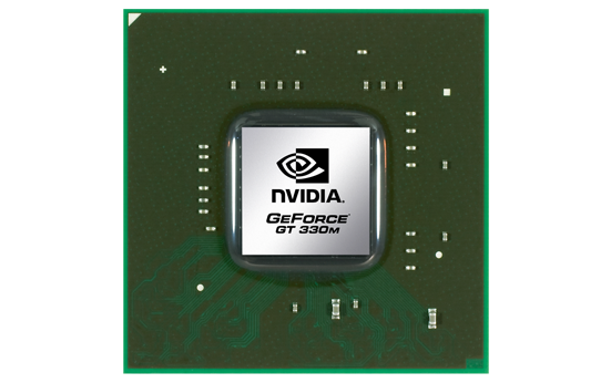DRIVER FOR NVIDIA GEFORCE GT330M