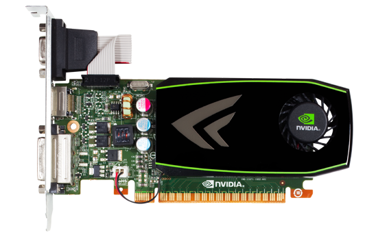 Acer Veriton Z4610G NVIDIA Graphics Drivers Windows