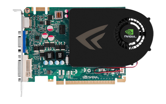 драйвер для Nvidia Geforce Gt 440 скачать img-1