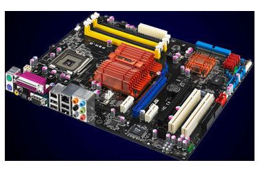 Updating nforce motherboard drivers