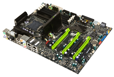 Memory and Motherboards