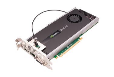 Quadro 4000 for Mac \u2013 Mac Pro graphics card for 3D design, styling